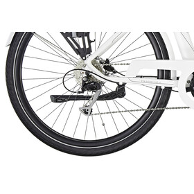 Ortler Montana - Bicicletas eléctricas de trekking -Mujer -blanc